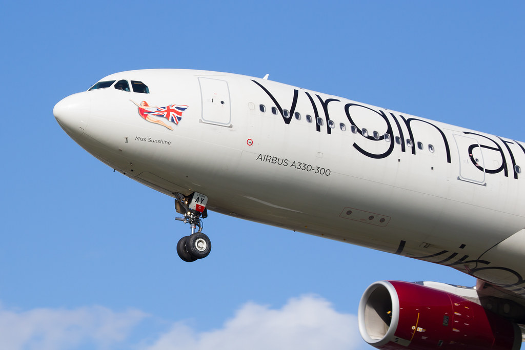 Uk airshow review forums myrtle avenue 1104 g vray virgin atlantic airways airbus a330 343 by amisbk196 on flickr publicscrutiny Image collections