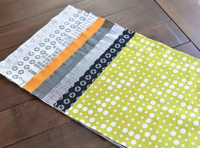 Reel Time Fabrics