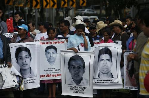 Faltó visión al gobierno para detectar crisis en Iguala: Campa
