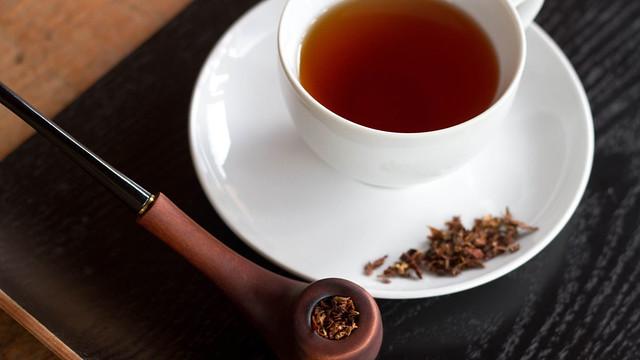 Chá e Cachimbo