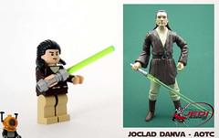 Joclad Danva - AOTC