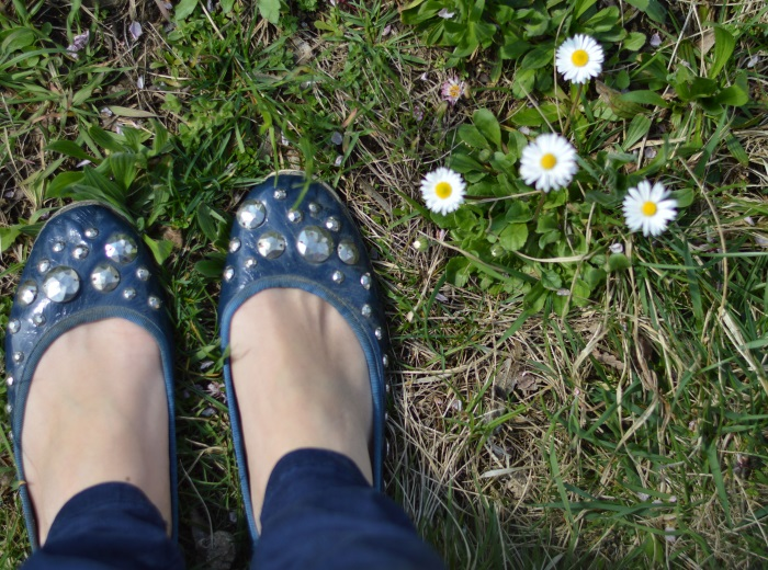 norain, wildflower girl, fashion, fashion blog, coccinelle, benetton (2)