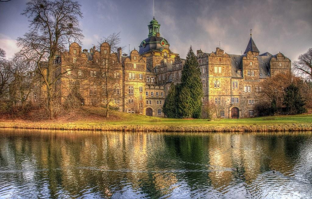 Castle Bückeburg-Germany