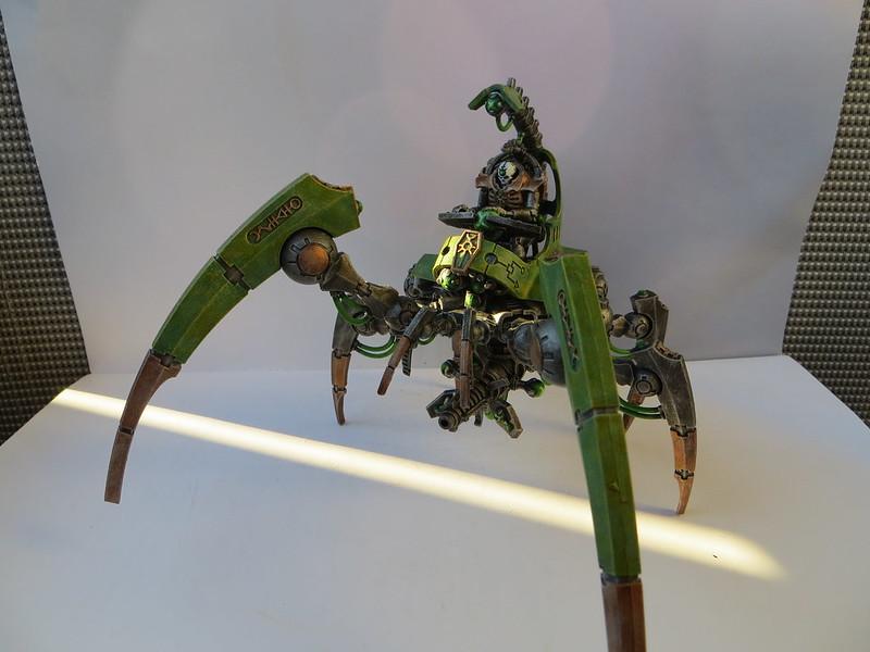 Triarch Stalker
