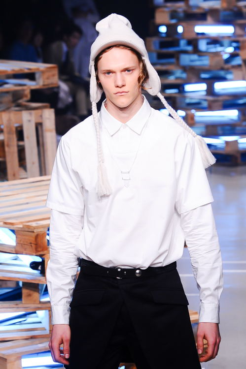 FW15 Tokyo DISCOVERED032_Ryan Keating(Fashion Press)