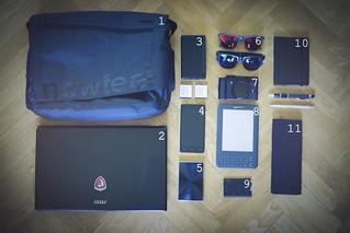 Filmmaker's Everyday Bag