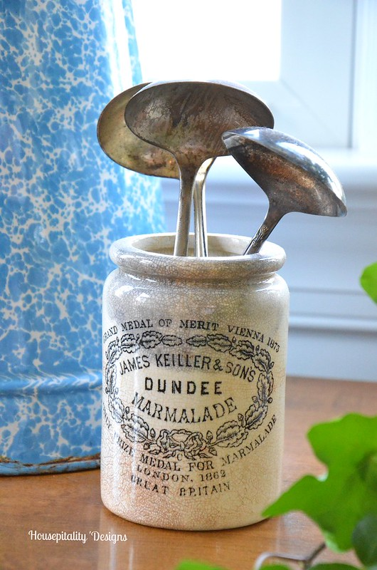 Dundee Marmalade Jar-Housepitality Designs