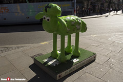 THE GRUFFALO SHAUN No.06 - Shaun The Sheep - Shaun in the City - London - 150423 - Steven Gray - IMG_0121