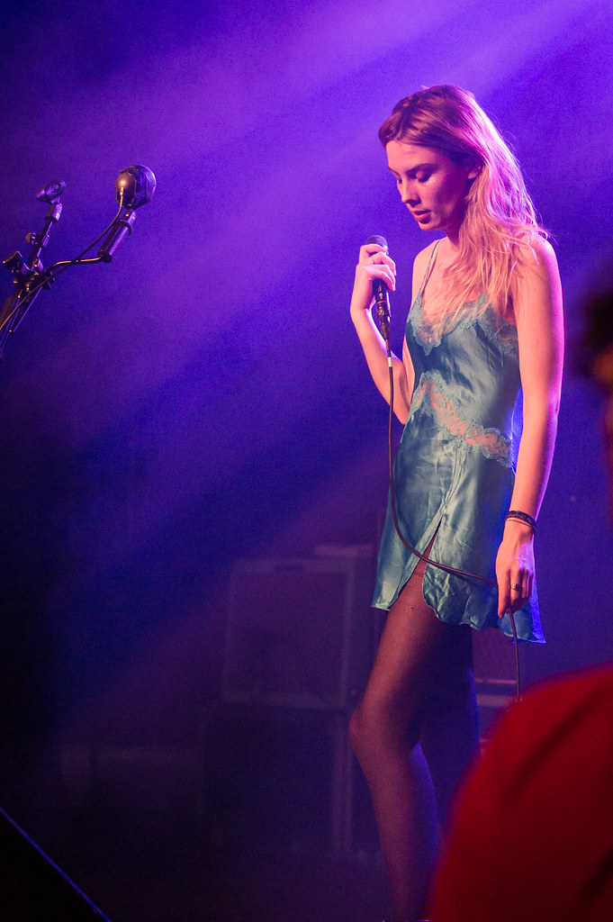 Wolf Alice at The Junction