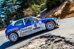 Rallye de Grasse 2015 - G. Mottard