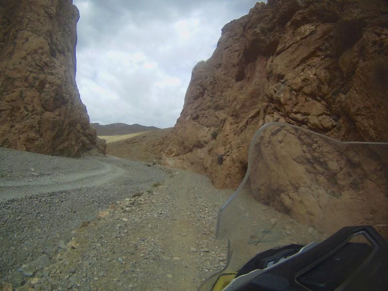 canyon cross road 57
