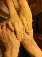 Daddy Daughter Tattoos