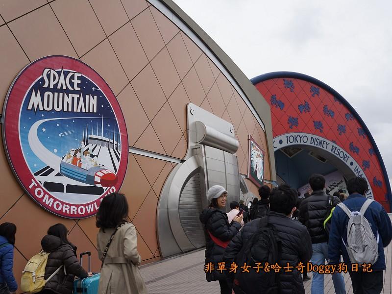 東京迪士尼樂園02