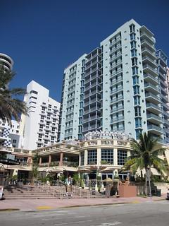 Condominium South Beach 2009
