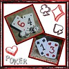 POKER house number