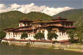 Komfort-Trekking Indien - Sikkim - Bhutan. Bild Archiv Härter.