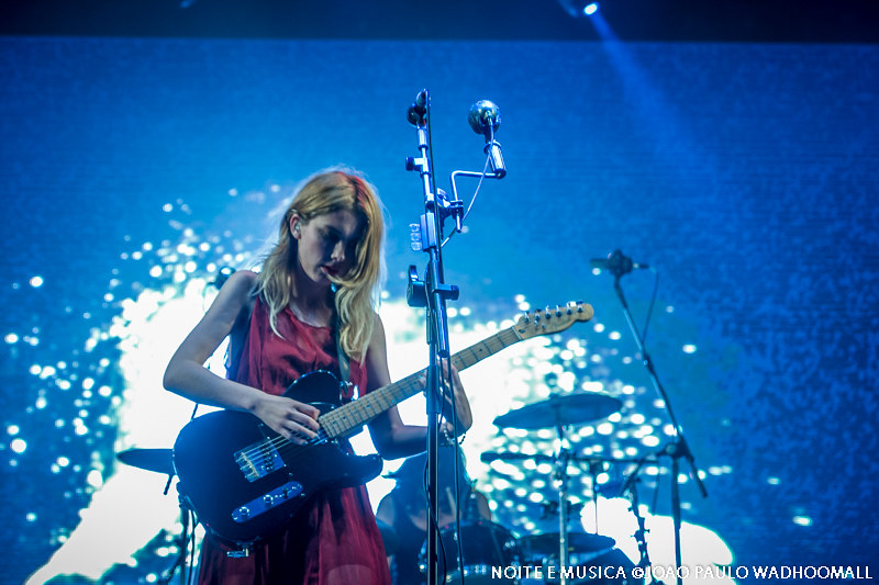 Wolf Alice - NOS Alive'16