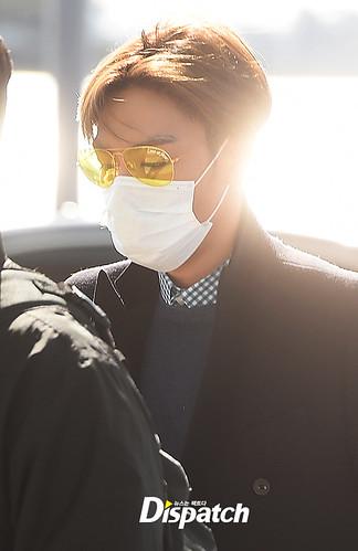 TOP - Incheon Airport - 13mar2015 - Dispatch - 09