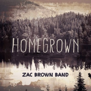 Zac Brown Band – Homegrown