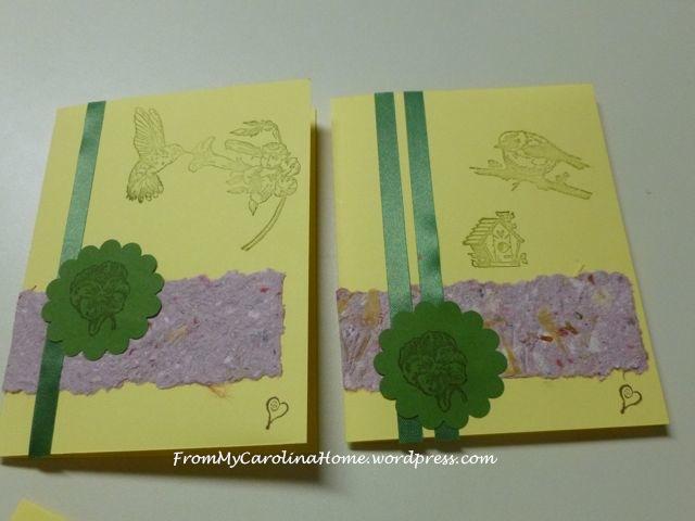 Springtime Cards - 9