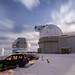 Xterra Atop Snowy Mauna Kea by geekyrocketguy