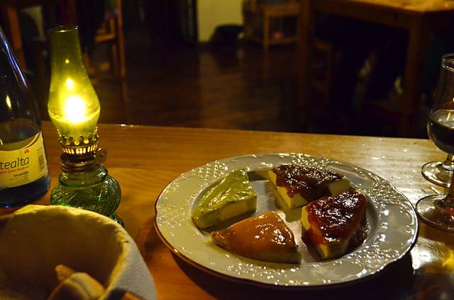Fried, cheese, La Tasquita de Nino, San Miguel de Abona, Tenerife
