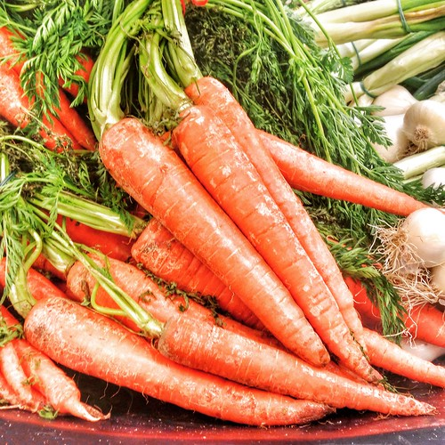international carrot day, april 4, 2015