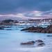 Blouberg Bay by Jim Boud