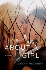 About A Girl - NetGalley