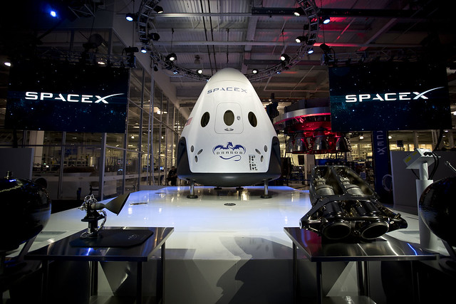 spacex, crew, dragon