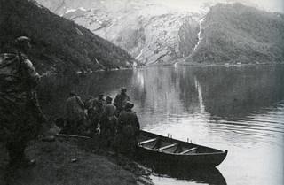 Kobbelv 3. juni 1940