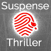 Suspense/Thriller Icon
