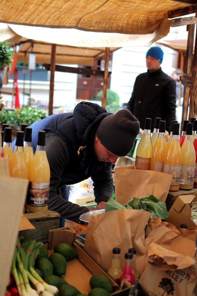 SLOW Food Market Rosewood (8)
