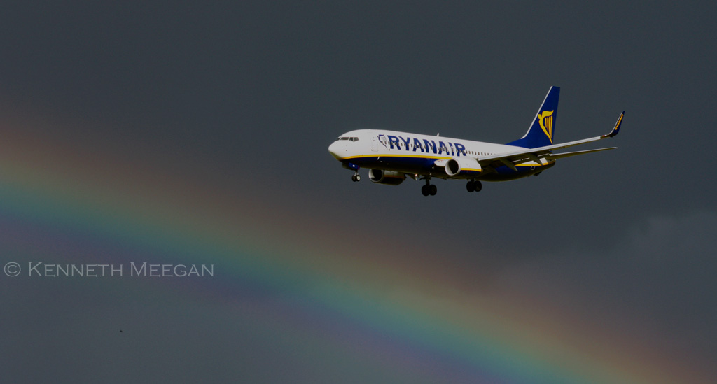 EI-EMR - B738 - Ryanair