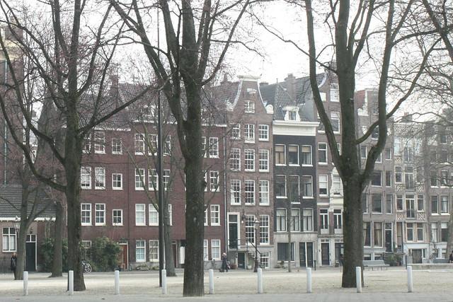 Amsterdam : Day3