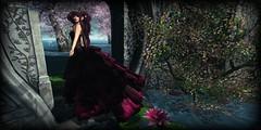 MAAI - Viki Gown