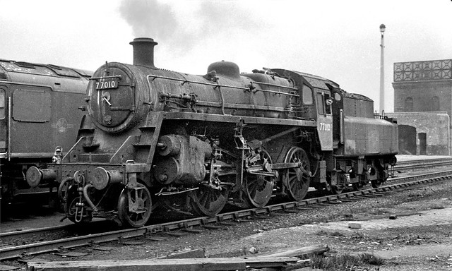 Flickr The British Railways Engine Sheds 1948 To 1994 Pool