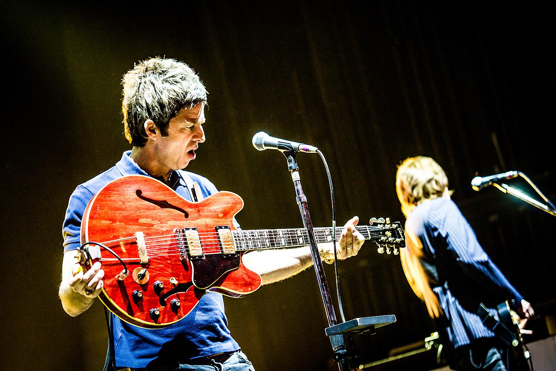 Noel Gallagher's HFB 14