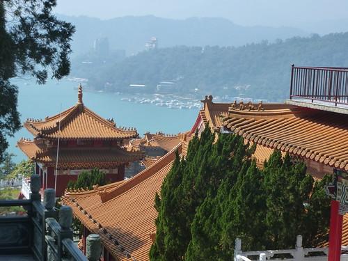 Ta-Sun Moon Lake-j2-est-Temple Wenwu (28)