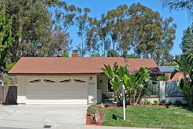 9957 Mesa Madera Drive, Scripps Ranch, San Diego, CA 92131