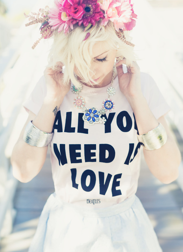 Katya - All you need is Love