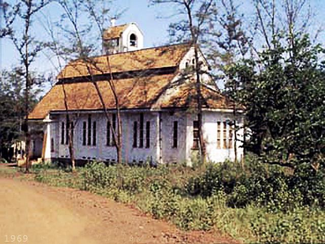 Nhà thờ Quản Lợi 69-70