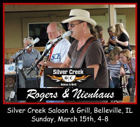 Rogers & Nienhaus 3-15-15