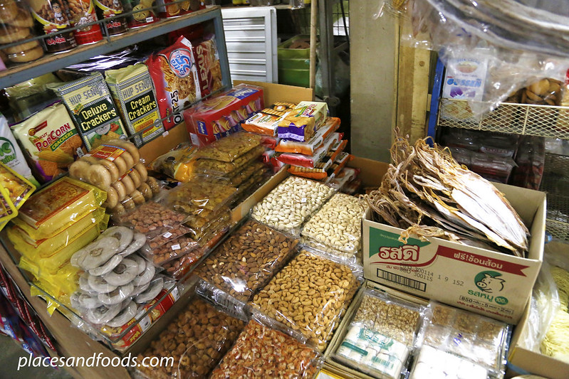 betong market nuts