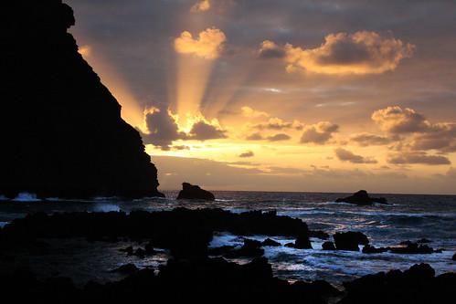 ocean islands waves canarias atlantic tenerife canary islas
