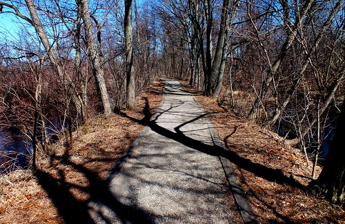 Stu Visser Trail