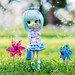 ♥♥Sweet Fairy Cinnamoroll ♥♥ by Mrs Poppie ✿
