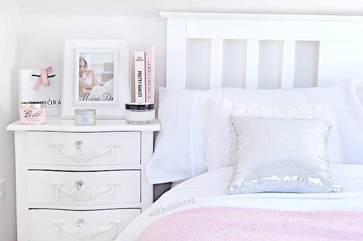 bedroomspringpink