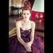 Noémie, The Princess of Beaujolais   Miss Beaujolais 2015 by dominikfoto