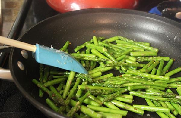 asparagus-sauteed